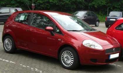 Достоинства и недостатки Fiat Grande Punto. Отзывы владельцев