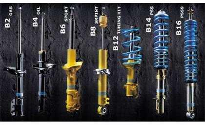 Какие амортизаторы выбрать: газовые или гидравлические?