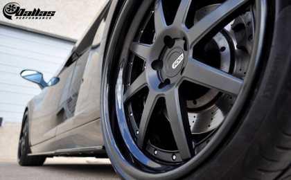 1000-сильный Lamborghini Gallardo от Dallas Performance