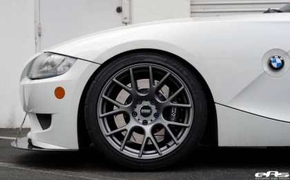 BMW Z4 M Coupe (E86) от European Auto Source