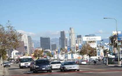 К 2020 году число электрокаров в Калифорнии достигнет миллиона