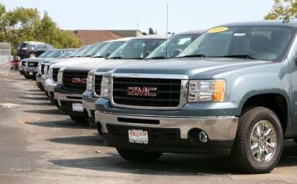 Автовладельцам США впервые за 13 лет понравились американские машины