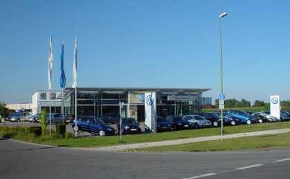 Volkswagen не верит в то, что электромобили будут покупать