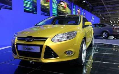 Новый Ford Focus лишится трехдверного кузова