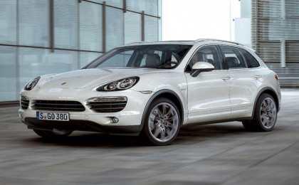 Porsche объявляет о сокращении расхода топлива у своих моделей