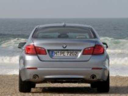 Новый гибридный седан от BMW обойдется американским покупателям в «кругленькую» сумму