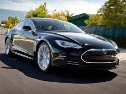 Компания Tesla планирует запустить производство электрокаров в Европе