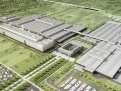 Концерн Daimler AG делает ставку на дешевую рабочую силу