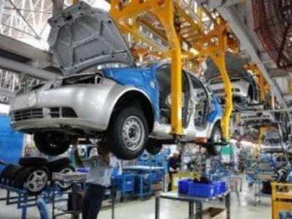 Текущий год стал рекордным для мировой автомобильной промышленности