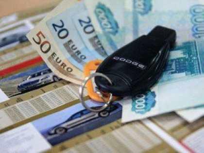 Белорусская налоговая проверяет всех покупателей автомобилей