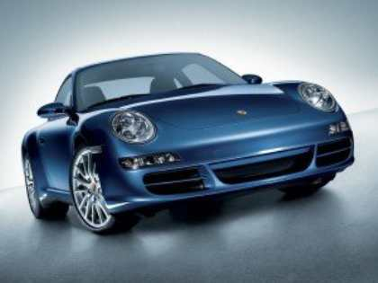 В Украине прошла презентация нового Porsche 911 Carrera