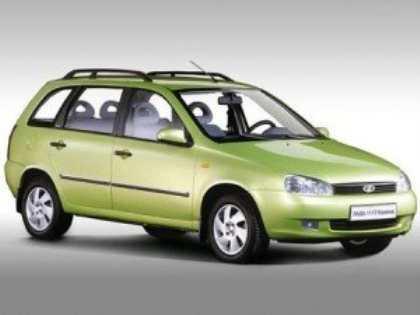 Новая Lada Kalina будет иметь версию с АКПП