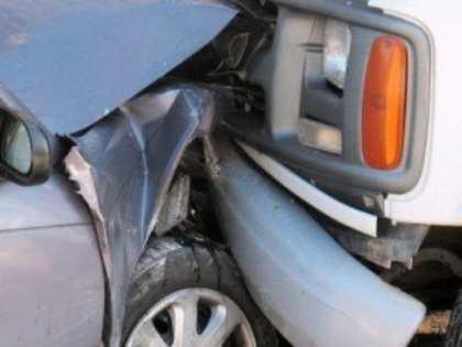 Как должен вести себя водитель после ДТП?