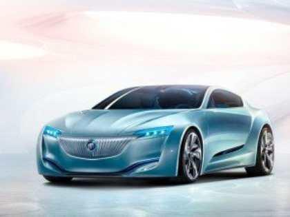 Концепт Buick Riviera продемонстрировал элементы дизайна будущих моделей марки