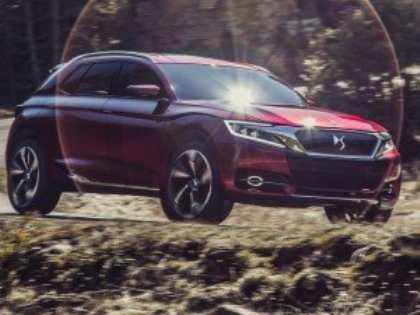 Компания Peugeot разрабатывает конкурента премиальным немецким кроссоверам