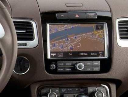 В магазине Dopcars. ru предложен широкий выбор штатных головных устройств Phantom