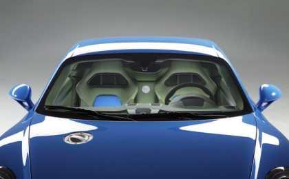 StudioTorino превратил Porsche Cayman S в спорткар Moncenisio