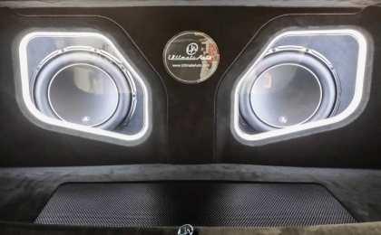 Chevrolet SS в тюнинге Ultimate Auto