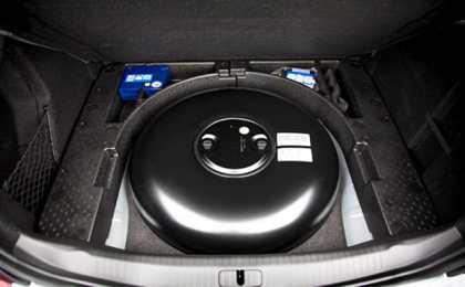 Opel начал продажи газовой версии Insignia LPG