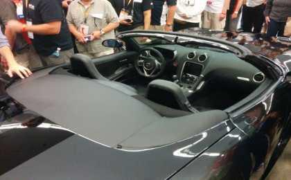 Prefix построил на базе спорткара SRT Viper родстер Medusa
