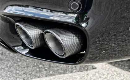 Hamann добавил мощности новому BMW X5 (F15)