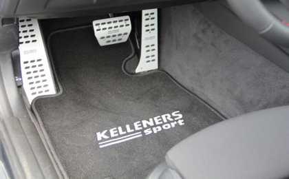 BMW 3-Series F30 в тюнинге Kelleners Sport