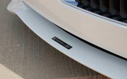 CEC Wheels «одел» Fisker Karma в новый боди-кит