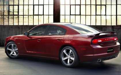 Dodge Charger и Challenger 100th Anniversary