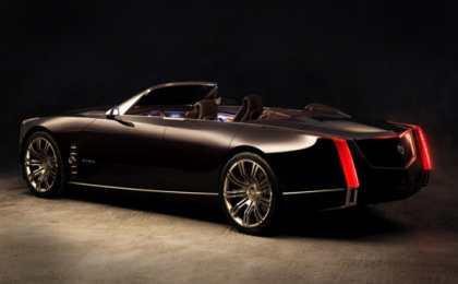 Cadillac создаст новый флагманский седан