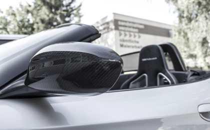 MB Individual Cars освежил BMW Z4 (E89)