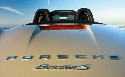 Boxter останется самым дешевым из Porsche