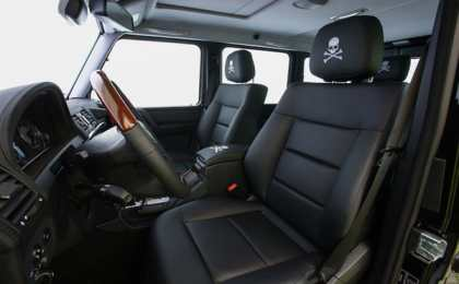 Mastermind Japan Mercedes-Benz G55 AMG