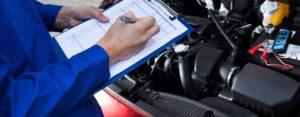 Правила эксплуатации автомобиля для сохранения гарантии на него