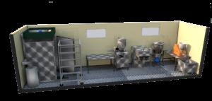 Как открыть цех по производству колбасных изделий?