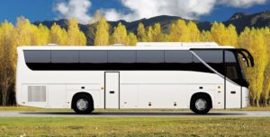Автобус – отличный выбор!