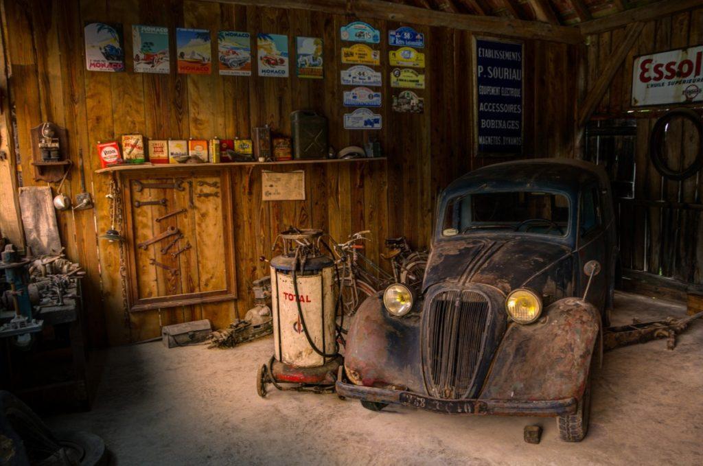 Сроки ремонта автомобиля