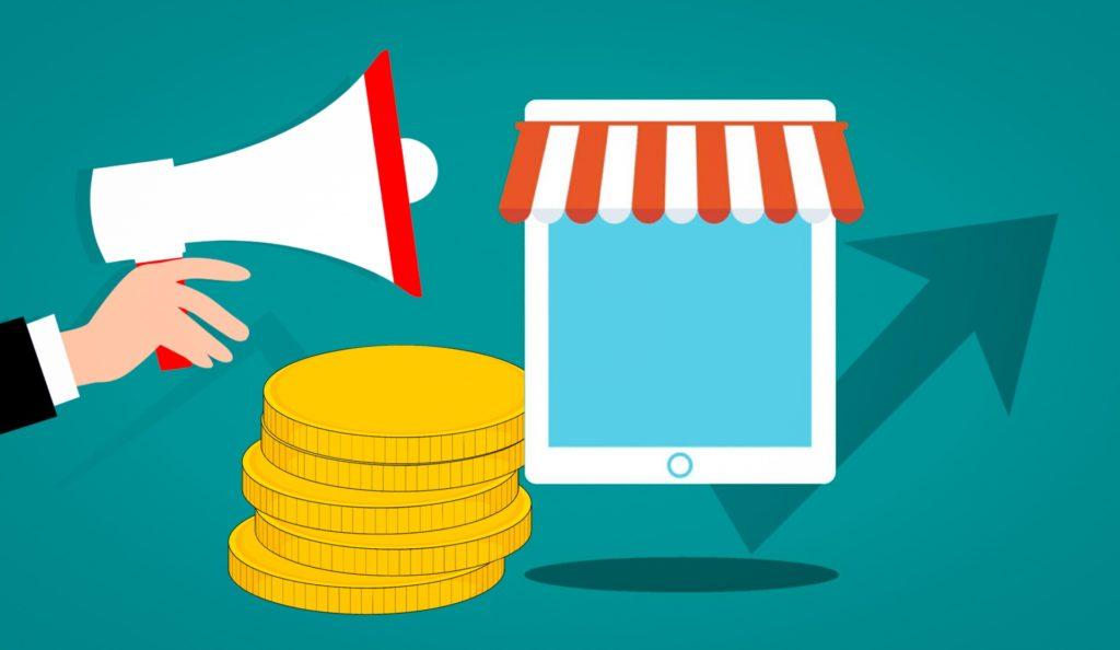 Почему выгодно покупать товары в интернет-магазинах