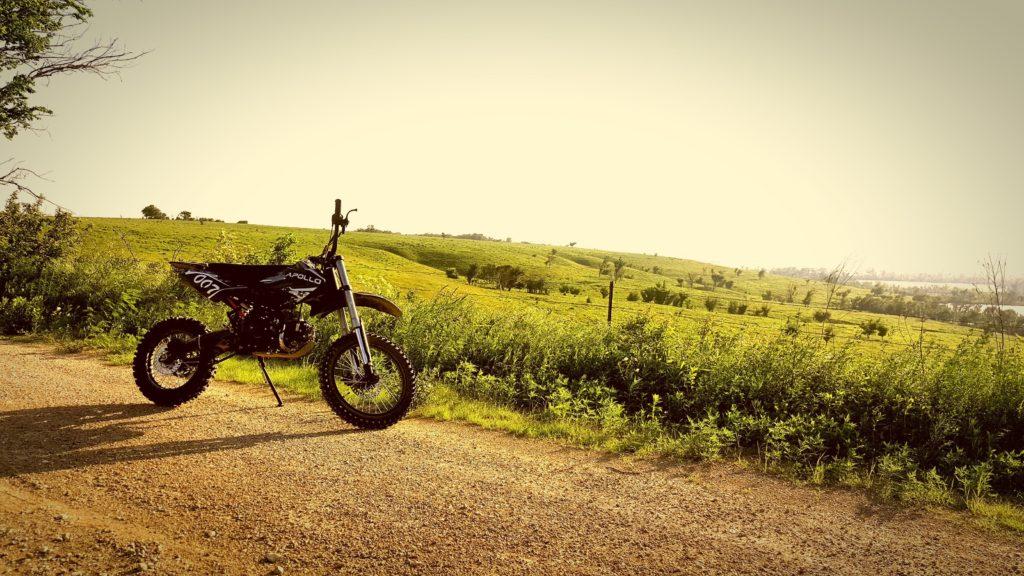 Модные мотоциклы