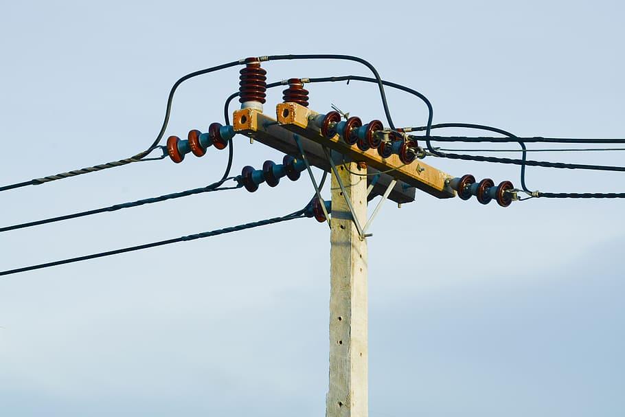 Подключение электрических розеток