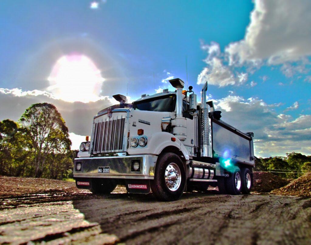 Самые большие грузовики в мире