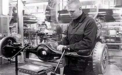 Российские автопроизводители сократят издержки производства