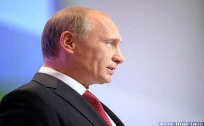 Путин: программа утилизации будет продолжена