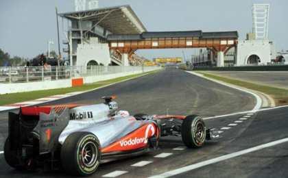 На Гран-при Кореи по просьбе гонщиков переделают въезд на пит-лейн