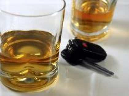 Введение в РФ 'сухого закона' не повлияло на количество пьяных за рулем