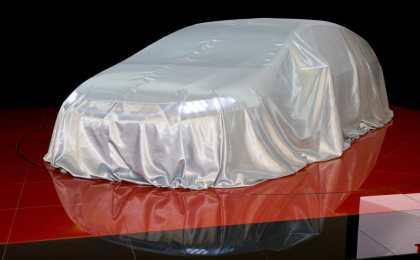 Honda привезет в Москву неизвестную новую модель
