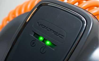 Компания Chevrolet представила домашние электростанции для гибрида Volt