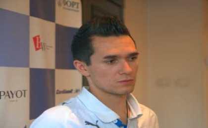 Михаил Алешин назвал вопрос о своем участии в Формуле-1 'решенным'