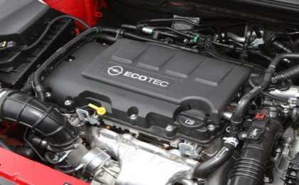 Superchips «зарядил» Opel (Vauxhall) 1.4 Turbo