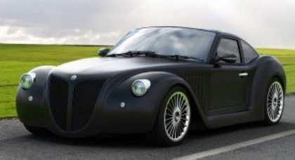 Возрождённая бельгийская марка Imperia Automobiles пополнила автопром