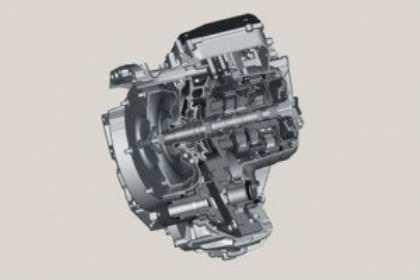 ZF объявила о запуске в производство 9-ступенчатого автомата